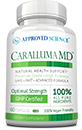Caralluma MD Bottle
