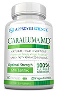 Caralluma MD Small Bottle